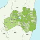 福島県 - kiwi