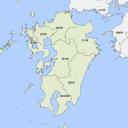 九州地方 - lush