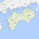 四国地方 - lush